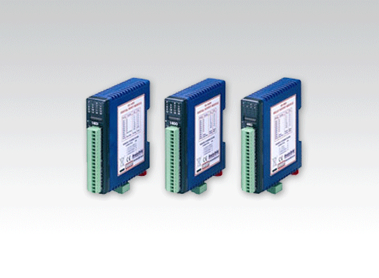 Distributed IO Modules