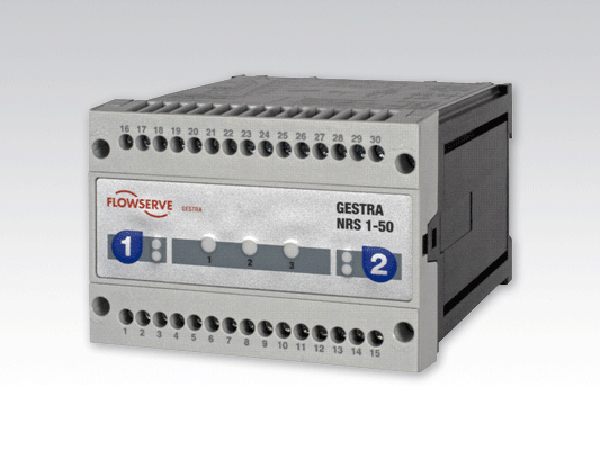 GESTRA NRS 1-50 Level Switches