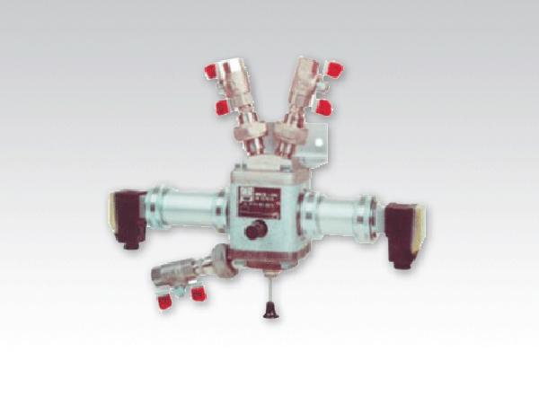 GESTRA OR 52 Oil & Turbidity Detector