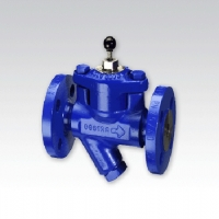 GESTRA AK 45 Automatic Condensate Drain Valves