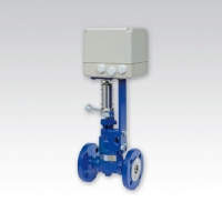 GESTRA BAE 46 & BAE 47 Automatic Continuous Blowdown Valves