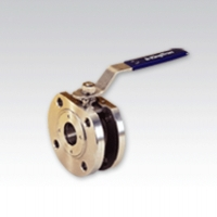 Ball Valve Wafer Type