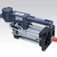 Cylinder Positioner