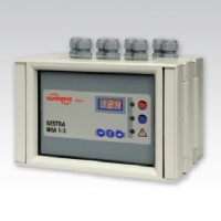 GESTRA NRA 1-3 Test Station for Steam Traps Online Monitoring