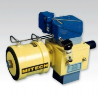Pneumatic Piston Actuator