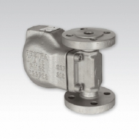 GESTRA UNA 16 Ball-Float Steam Traps (Full Stainless Steel)