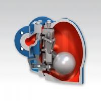 GESTRA UNA 25-PK/PS Pump Steam Trap