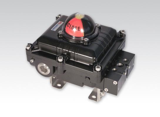 Valve Monitoring Controller